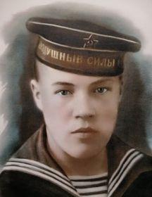 Дмитриевский Агафангел Витальевич