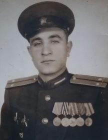 Польшин Свирид Дмириевич