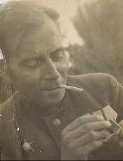 Дмитриев Семён Максимович