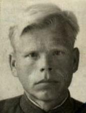 Чукчиев Питирим Иванович