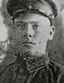 Криворученко Афанасий Семенович