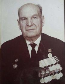 Луконин Вячеслав Сергеевич