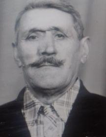 Горин Константин Ефимович
