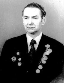 Балабанов Александр Яковлевич