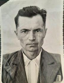 Парфёнов Александр Александрович