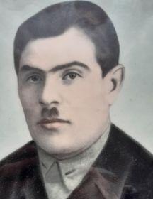 Саврасов Николай Александрович