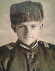 Мыльников Николай Иванович