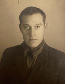 Володин Степан Тимофеевич