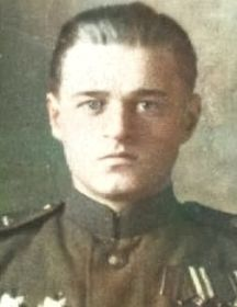 Мацкевич Петр Степанович