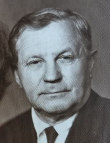 Московкин Владимир Фёдорович