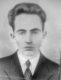 Локтев Василий Павлович