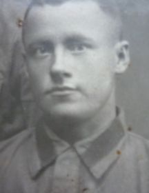 Хренов Андрей Андреевич