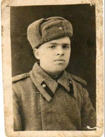 Сторожев Василий Николаевич