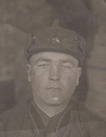 Барсуков (Борсуков) Иван Васильевич