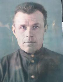 Пеньков Павел Григорьевич