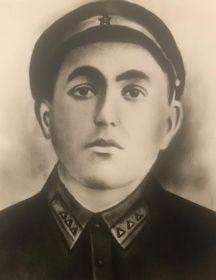 Навасардян Шакар Михайлович