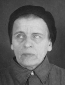 Громова Екатерина Гавриловна