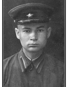 Матраев Виталий Гаврилович