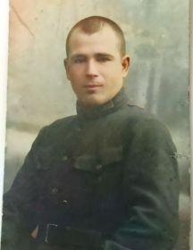 Лазарев Андрей Никифорович