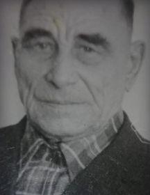 Куприянов Данил Устинович