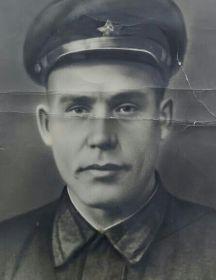 Голубев Василий Никифорович