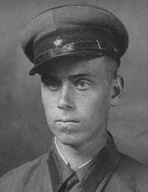 Громов Николай Иванович