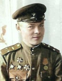 Дульцев Тихон Александрович