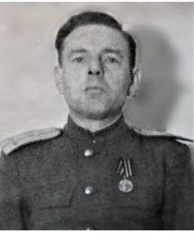 Бабак Иван Павлович