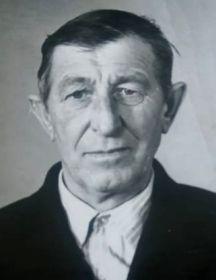 Сергеев Степан Сергеевич