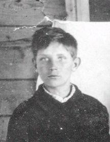 Шкурин Василий Алексеевич