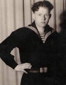 Серов Дмитрий Дмитриевич