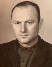 Кочнев Борис Алексеевич