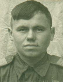 Панфилов Павел Митрофанович