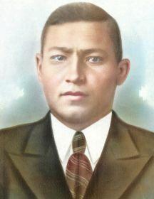 Фаризов Исмаил Хайрульевич (Хайрулович)