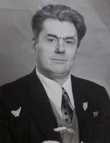 Жарков Владимир Николаевич