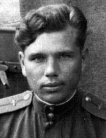 Стукалов Захар Трофимович