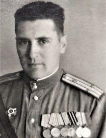 Журов Нил Анисимович