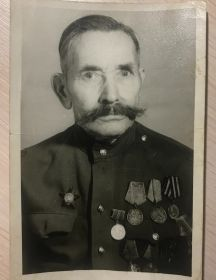 Сидоров Алексей Павлович