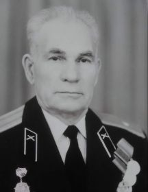Латышев Василий Филиппович