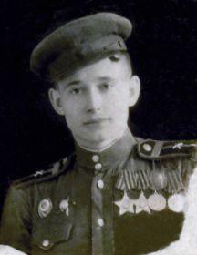 Дубина Алексей Кузьмич