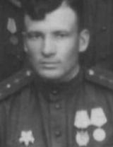 Селедкин Алесандр Васильевич