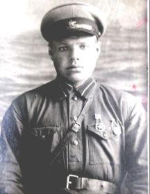 Громов Сергей Павлович