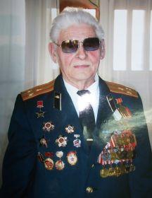 Бегишев Александр Семенович