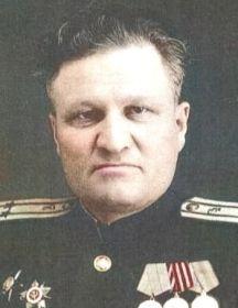 Бычков Виктор Иванович