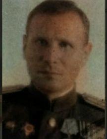 Мазелкин Павел Михайлович
