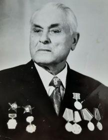 Титаренко Сергей Сергеевич