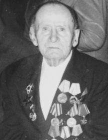 Тимовский Михаил Федорович