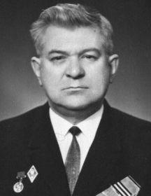Елистратов Михаил Алексеевич