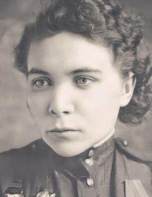Лаврова Фаина Павловна