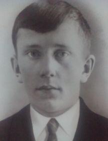 Курочкин Николай Степанович
